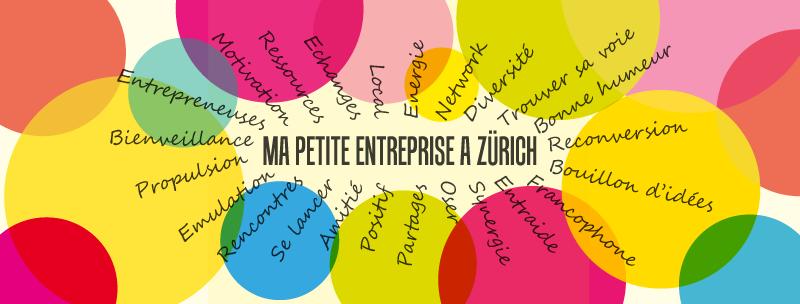 Ma petite entreprise a Zurich